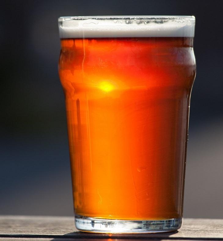 European beers: IPA
