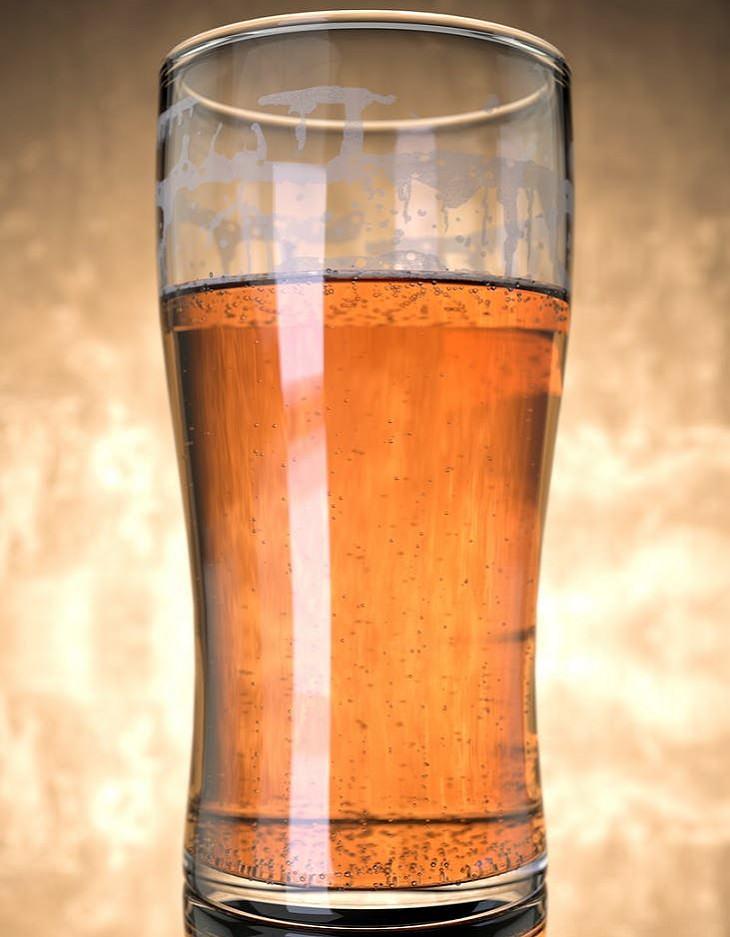 European beers: pilsner