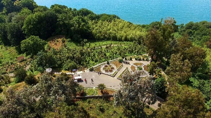 Batumi Batumi Botanical Garden