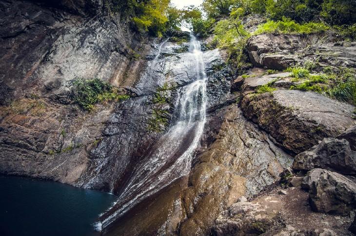 Batumi Makhuntseti Waterfall