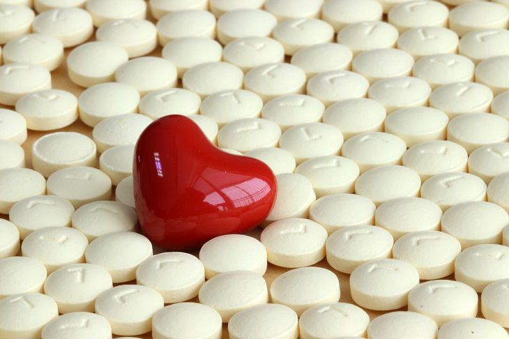 NSAIDs and heart attack: pills