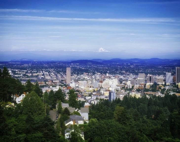 Portland:
