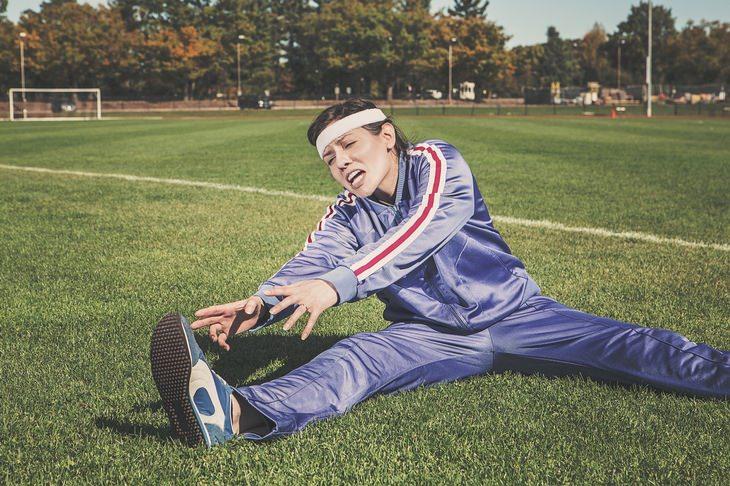Nutrition myths: exercise