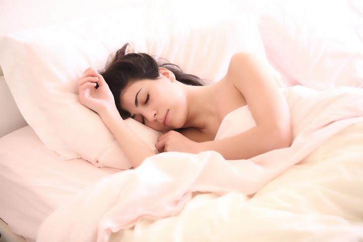 Health myths: sleep