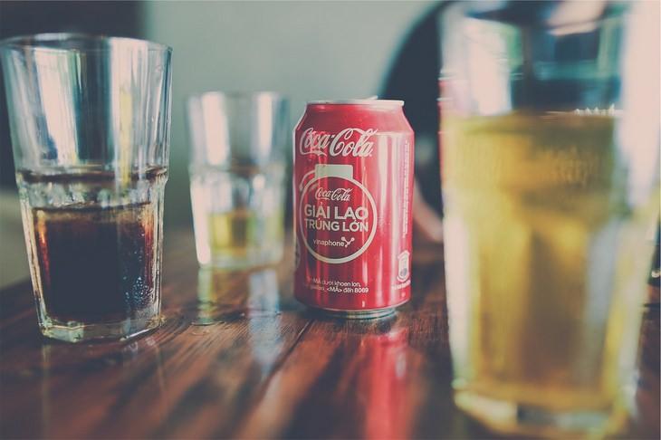 Nutrition myths: soda