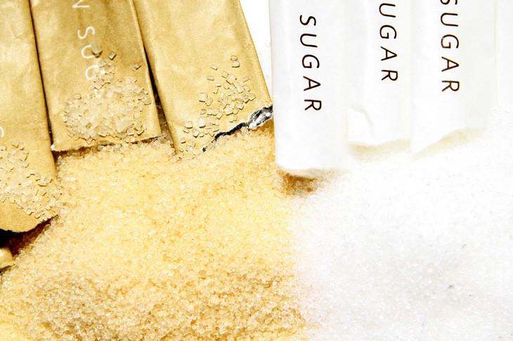 Health myths: sugar