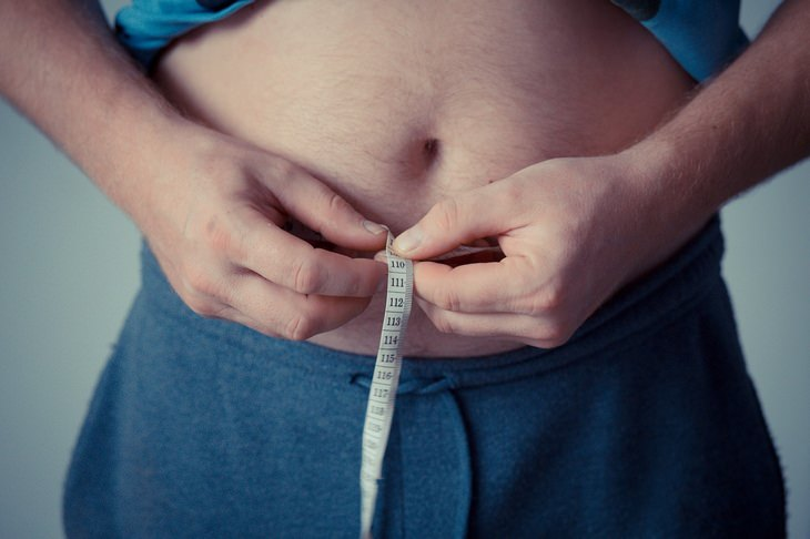 Nutrition myths: belly fat
