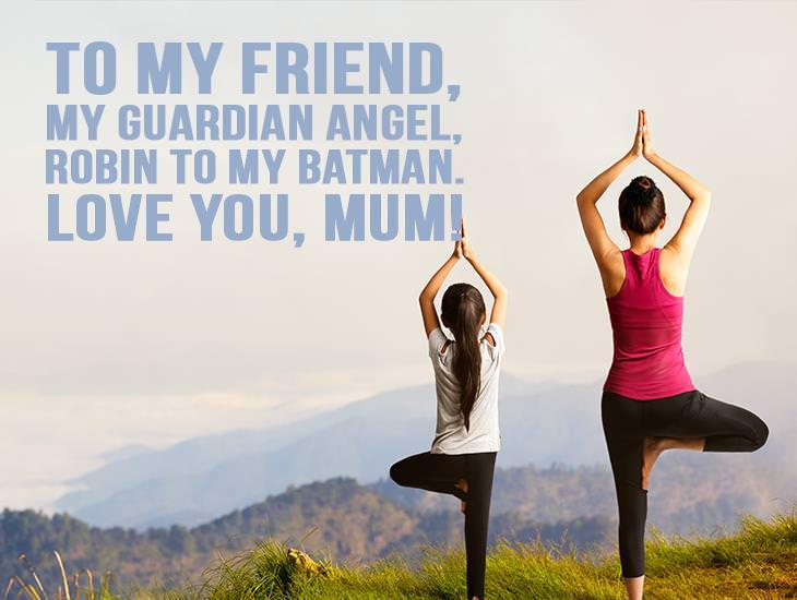 To My Friend, My Guardian Angel