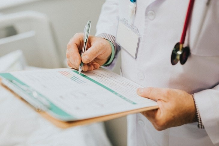 lies you shouldn't say to your doctor age