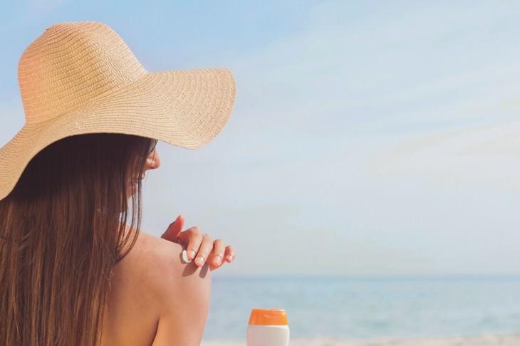 sun exposure myths sunblock