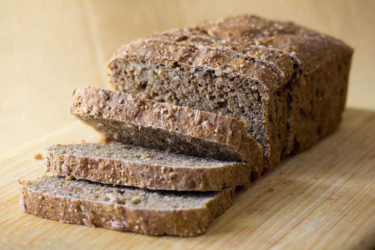 bread guide Whole Wheat Bread