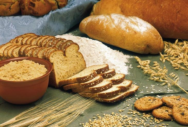 bread guide Oat Bread
