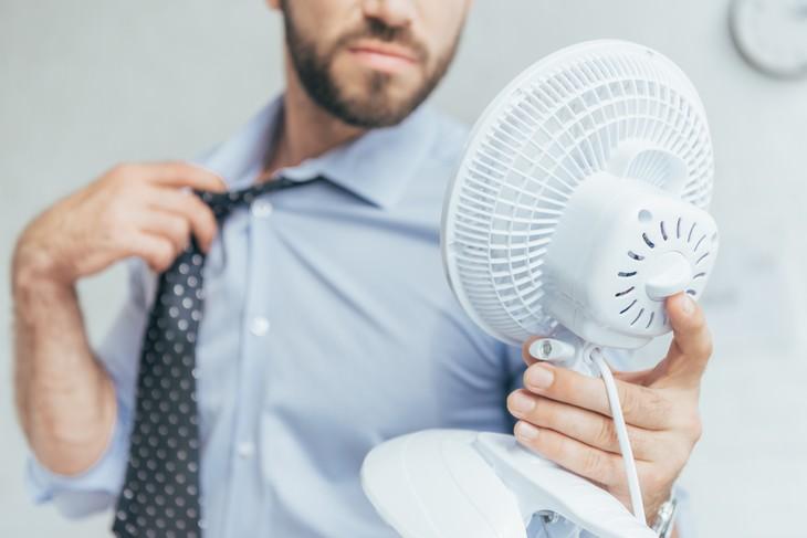 heat affects medications too hot