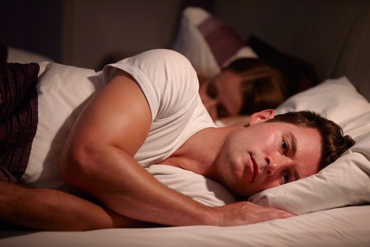 circadian rhythms dysfunctions reasons why Psychophysiological Insomnia