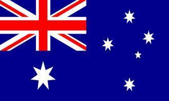 Trivia: Australian Flag