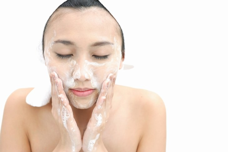 skincare myths Myth 1. The longer you clean your skin, the better
