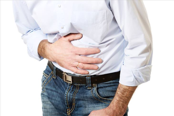 Microbiome test: constipation