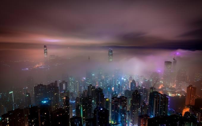 largest city