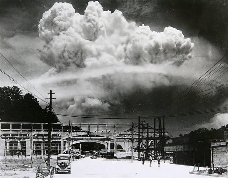 Historical photos early 20th century