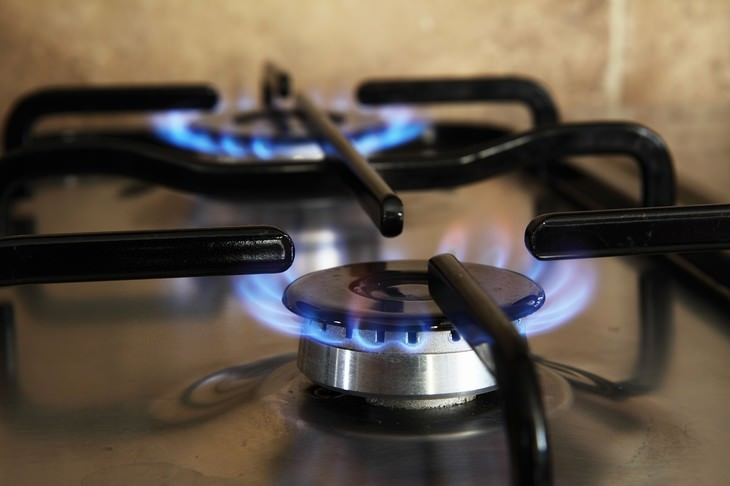 stovetop cooking mistakes wrong burner