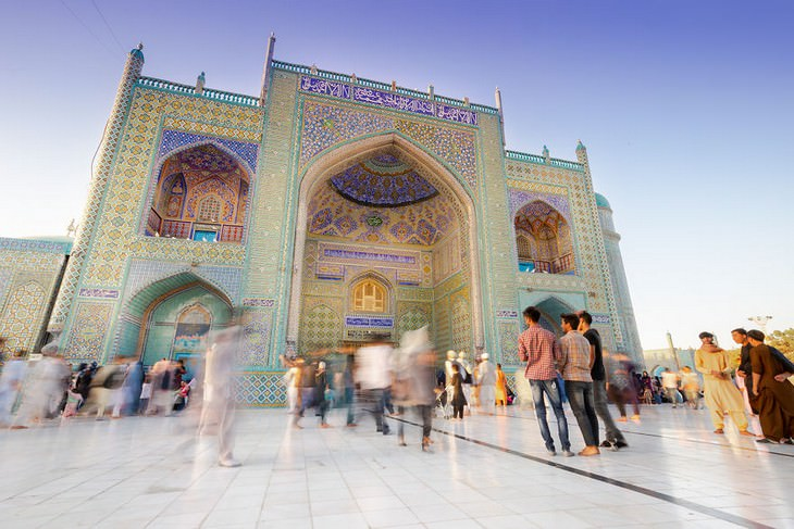 photos of Afghanistan