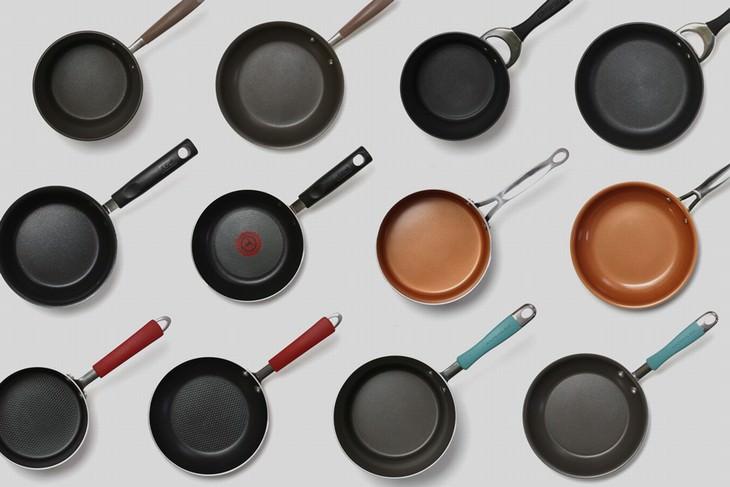 PFAS Forever Chemicals nonstick pans