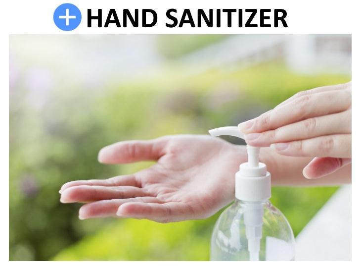 ink removal tips Hand Sanitizer