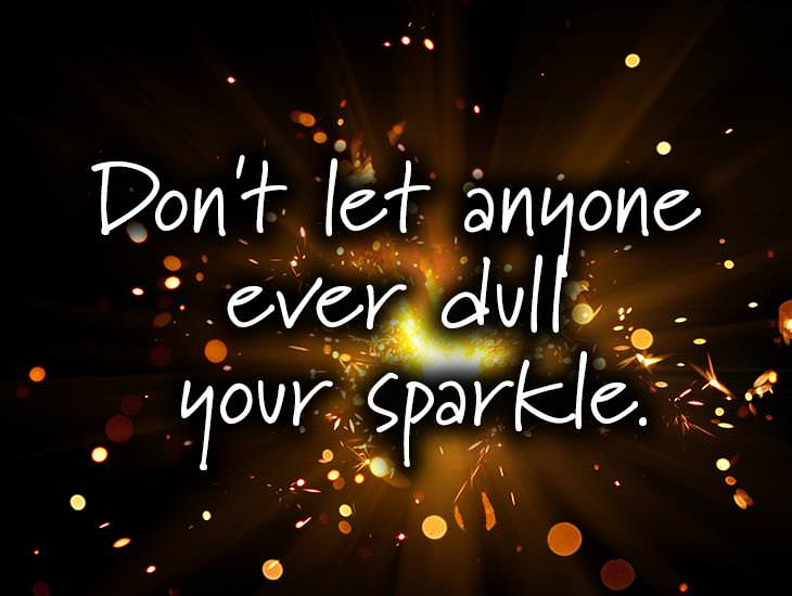 Protect Your Sparkle