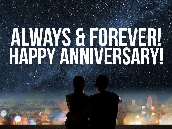 Always & Forever!