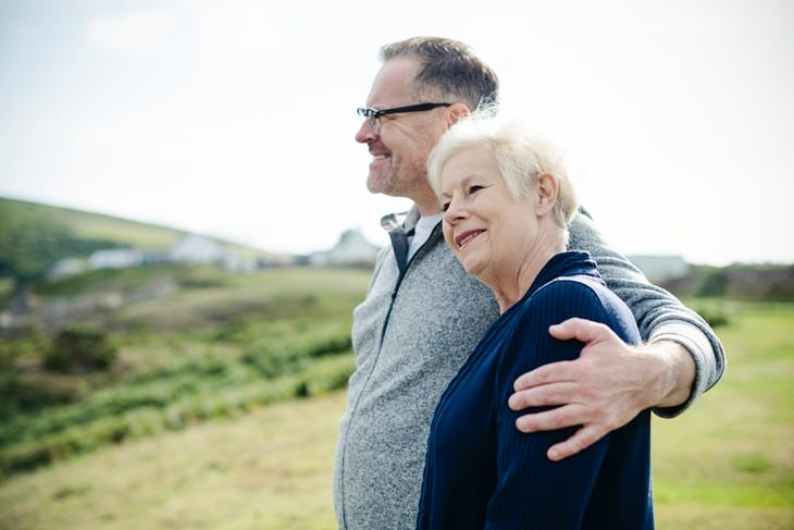 partner support through illness Spend Time and Listen To Your Spouse