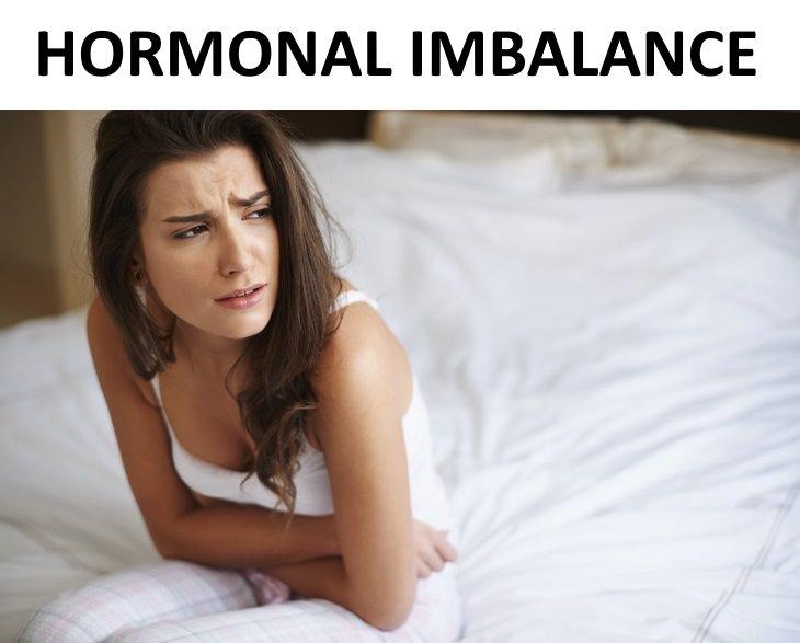 irritability guide Various hormonal imbalances
