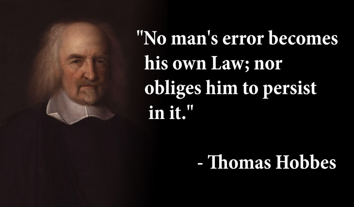 enlightenment famous figures quotes thomas hobbes