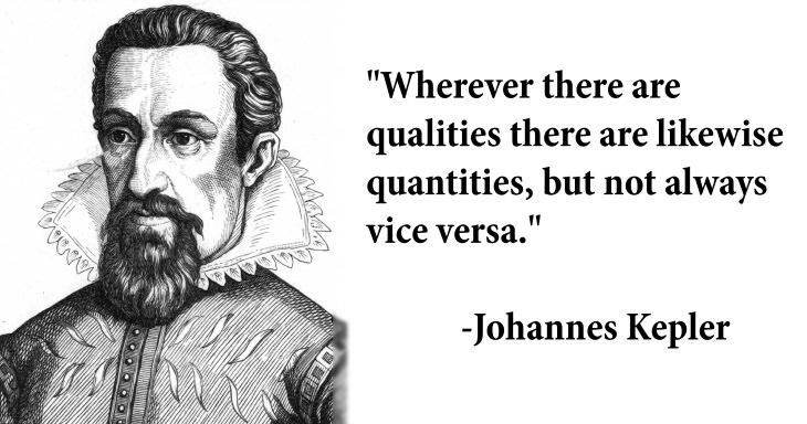 enlightenment famous figures quotes johannes kepler