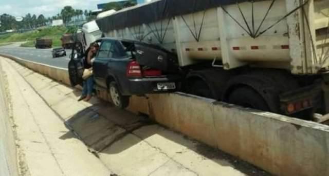 car disaster photos