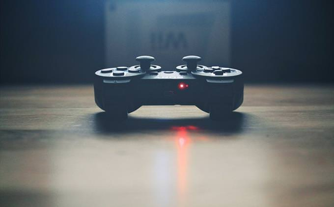 Youth Quiz: video game