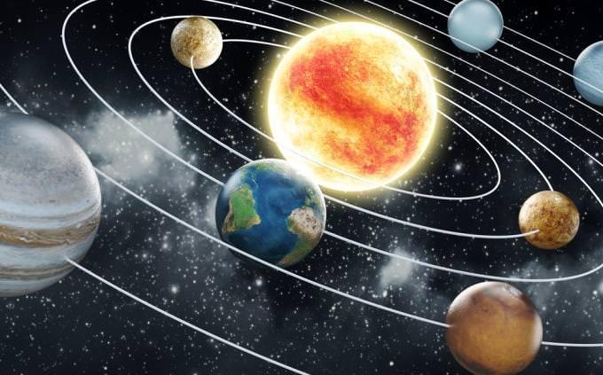 Solar system quiz solar system