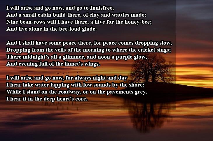 Poems: Yeats