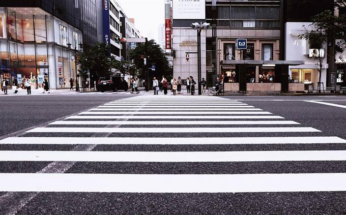 memory quiz: crossing
