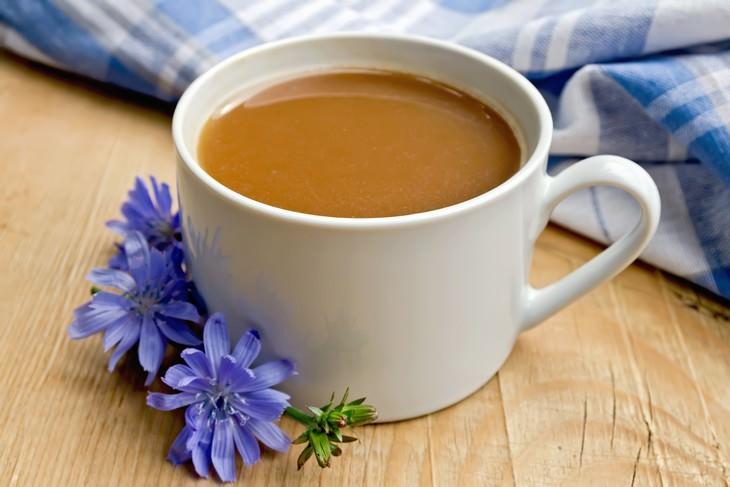 coffee alternatives energizing Chicory Coffee