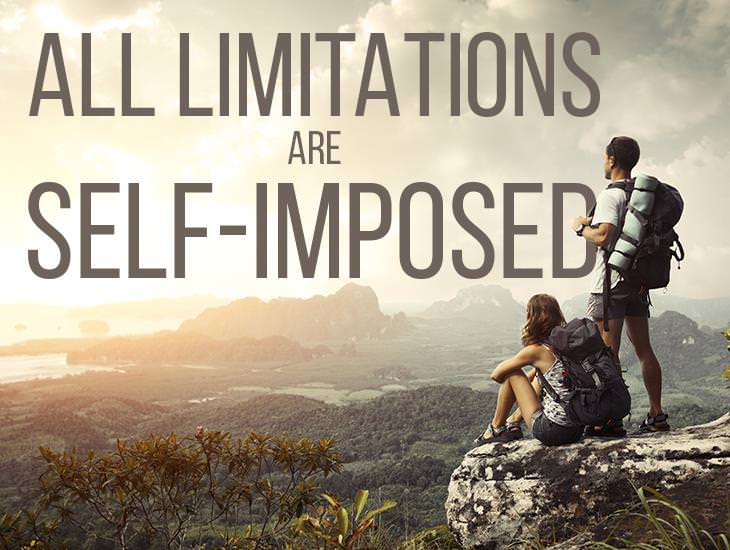 Limitations Are Self-Imposed
