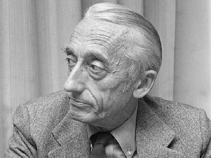 Cousteau: