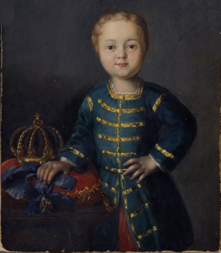 House of Romanov: Ivan VI