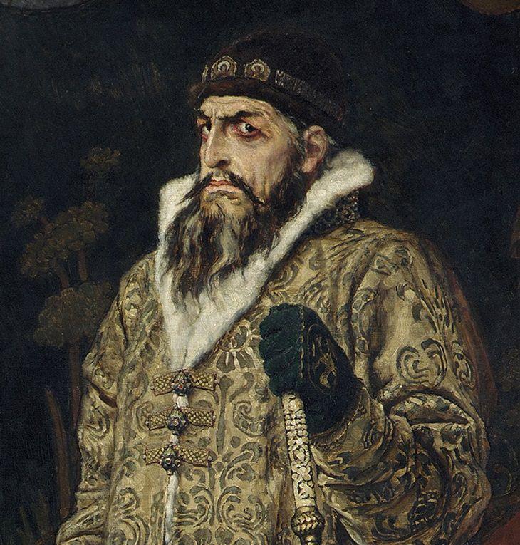House of Romanov: Ivan the Terrible