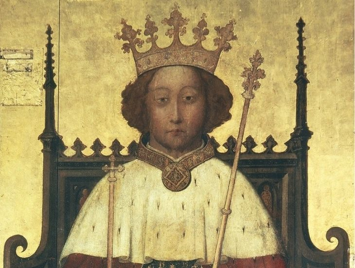 Before the War of the Roses: Richard II