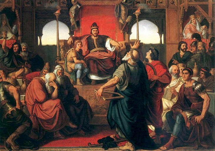 Greatest generals and warriors: Attila