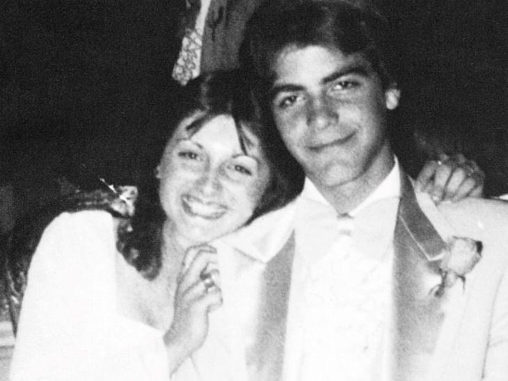 George Clooney 1979