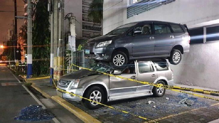 Funny Car Crashes,