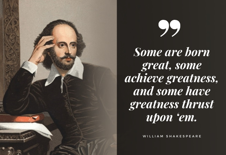 Misunderstood Quotes and Sayings shakespeare