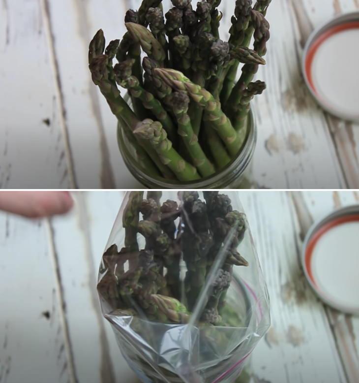 grocery tips asparagus