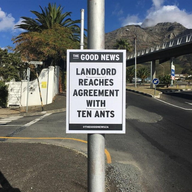 Poorly Designed Signs 10 ants